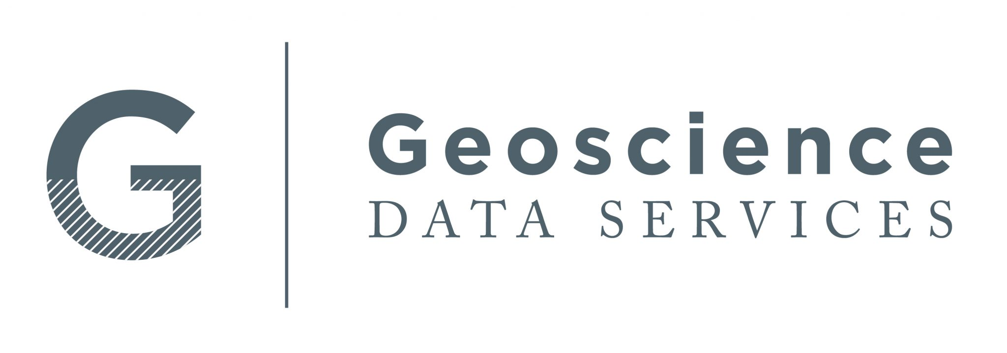 Geoscience Data Services logo