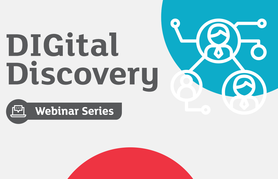 geology webinar, New webinar series, DIGital Discovery, launches for geology and mining professionals